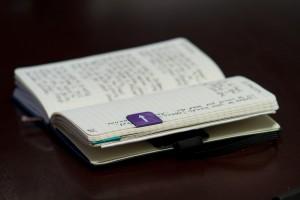 Moleskine Wallet Planner Journal-3