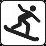 regole da rispettare sulle piste da sci