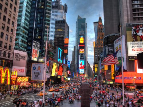 Natale e Capodanno a New York – Cosa fare e vedere