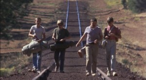 Ferrovie Abbandonate Stand by Me