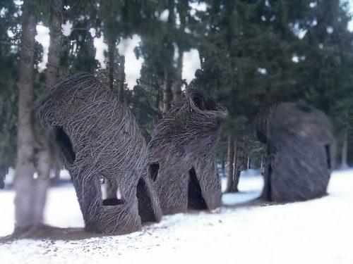 """Natura ad arte: Arte Sella """"the contemporary mountain"""""""