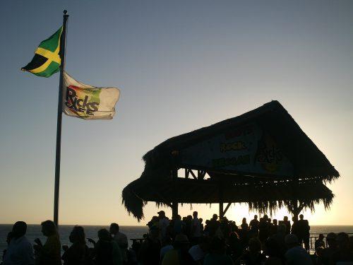 Jamaica, No Problem!