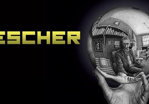 Mostra Escher – Bologna dal 12 marzo al 19 luglio 2015