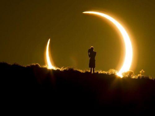 Eclissi solare del 20 marzo? Ecco le info