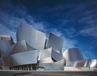 Los Angeles - Concert Hall