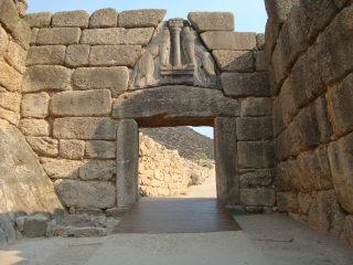 Grecia Classica Micene