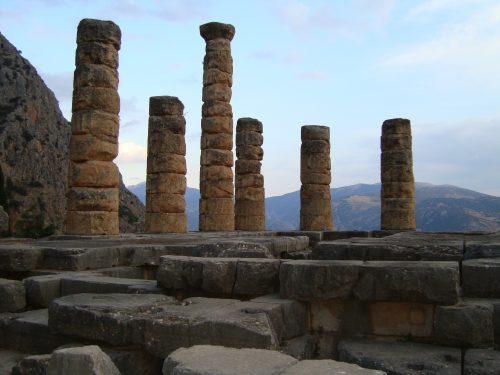 Grecia Classica – breve tour archeologico