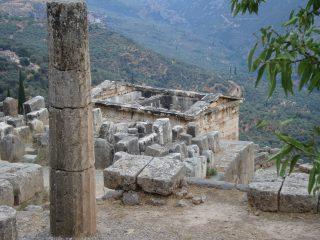 Grecia Classica Delfi