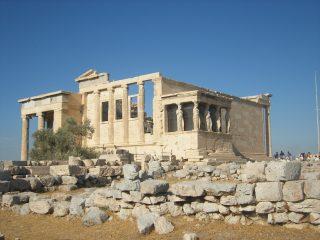 Grecia Classica Acropoli di Atene