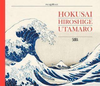 Catalogo Hokusai Hiroshige Utamaro
