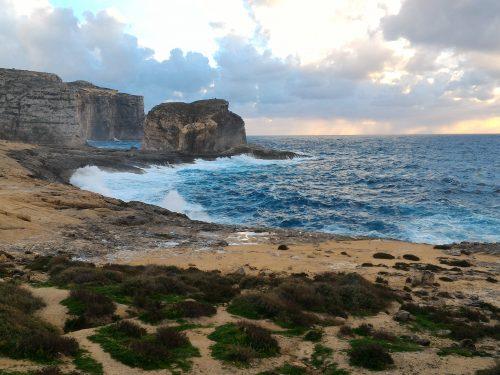 Malta e Gozo in inverno: Itinerario