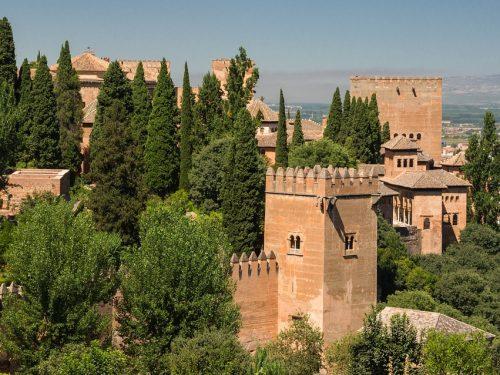 Tour Andalusia: itinerario per la zingarata