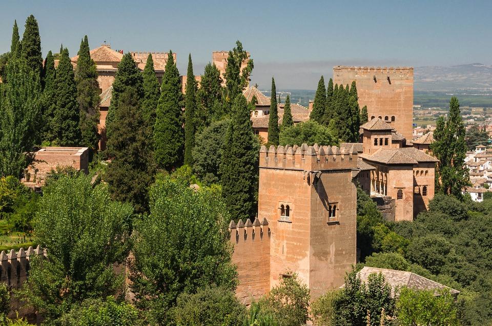 Tour Andalusa Alhambra Granada
