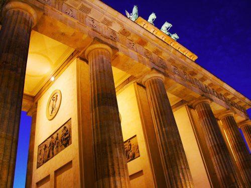 Weekend a Berlino: organizzazione del viaggio