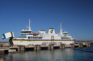 Isole di Malta e Gozo Traghetto
