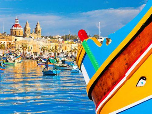 Isole di Malta e Gozo in inverno: organizzazione del viaggio