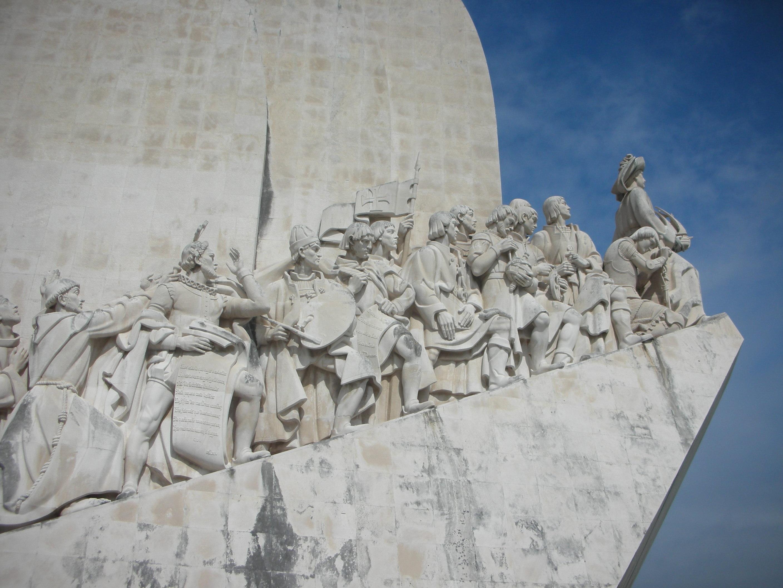 Belém Monumento agli esploratori