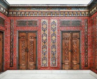 Pergamon Museum - Sala di Aleppo