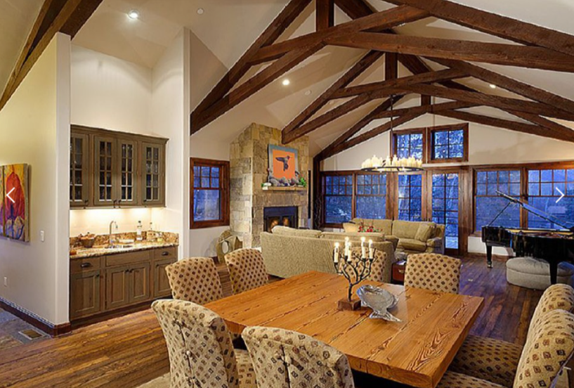 Luxury House 3D Home