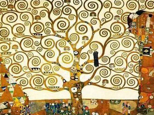 Mostra Klimt Experience a Firenze