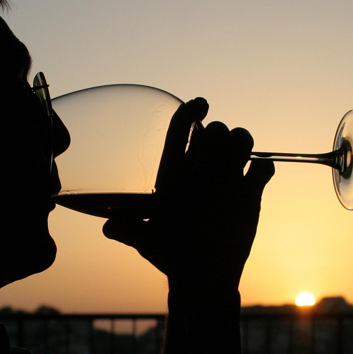 Assaggiatore di vino