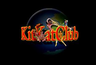 Kit Kat Club Logo