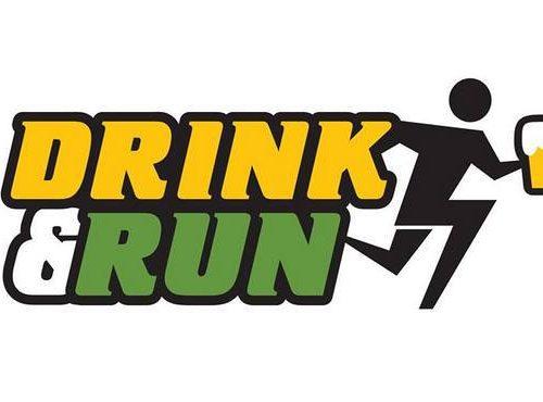 Drink & Run. La prima gara che si corre bevendo birra.
