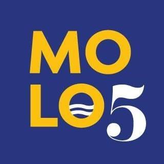 """Arriva """"Molo5"""". L'Estate Fiorentina riparte dallo streetfood e dalla musica live"""