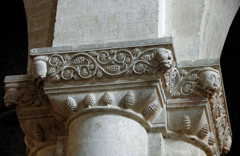 Duomo di Osimo Capitello-001