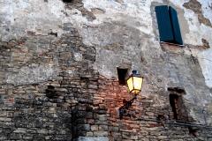 Casa marchigiana a Maiolati Spontini