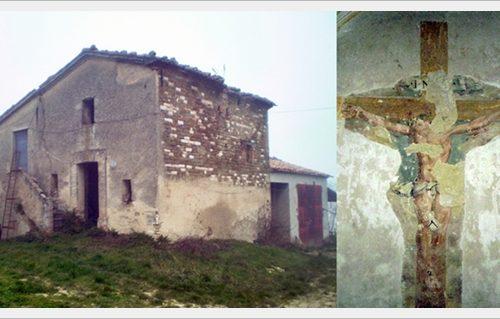 """Le """"case che attendono"""" nella terra dei Galli Senoni"""