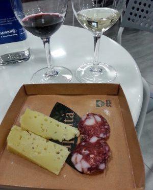 Come abbinare vini marchigiani a 3 menù di primavera