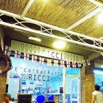 Ricci Pescato&Fritto a Numana, la pescheria friggitoria nella Riviera del Conero