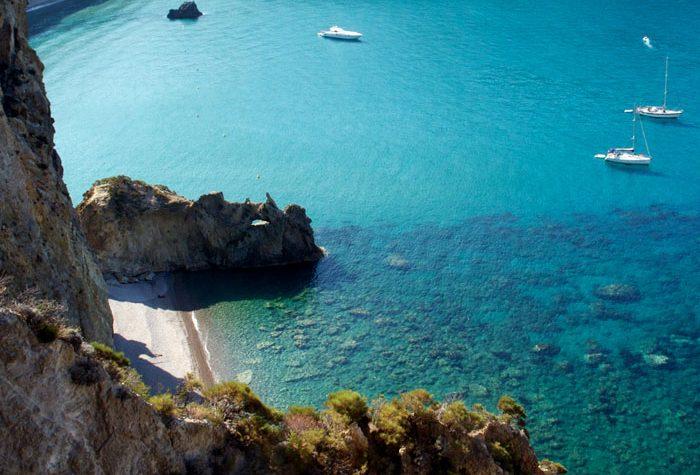 Come visitare le Isole Pontine