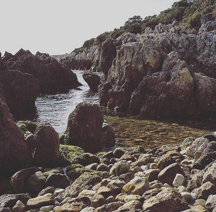 spiagge più belle circeo
