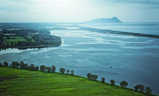 Come visitare Fogliano, il lago e il borgo