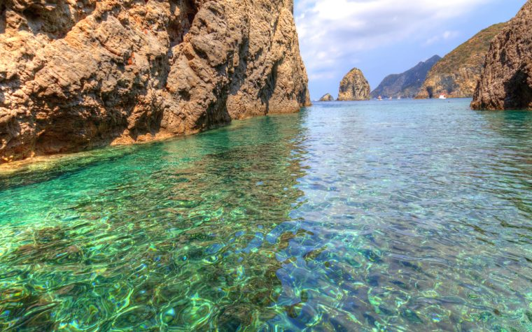 Dove affittare una barca al Circeo