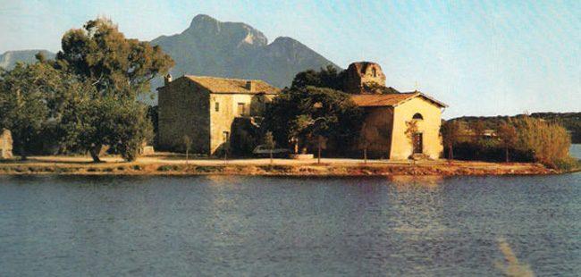 La Sorresca: Cristo si è fermato sul Lago di Paola