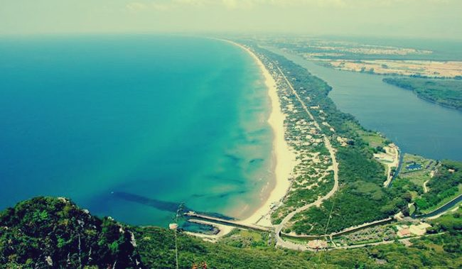 Mare a Sabaudia: le spiagge della duna