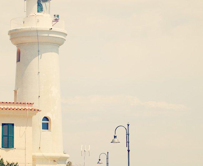 Spiagge libere a San Felice Circeo