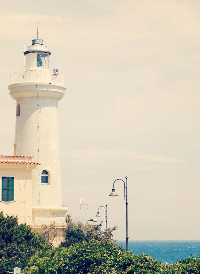 San Felice Circeo spiagge libere mare