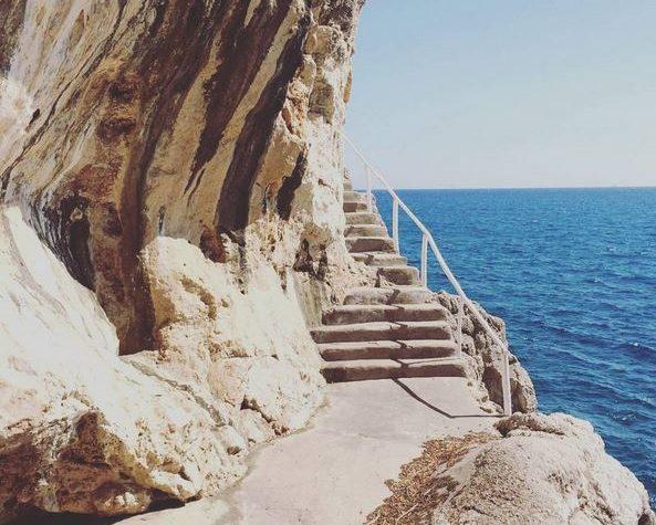 Snorkeling al Circeo
