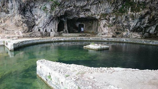 Villa di Tiberio a Sperlonga