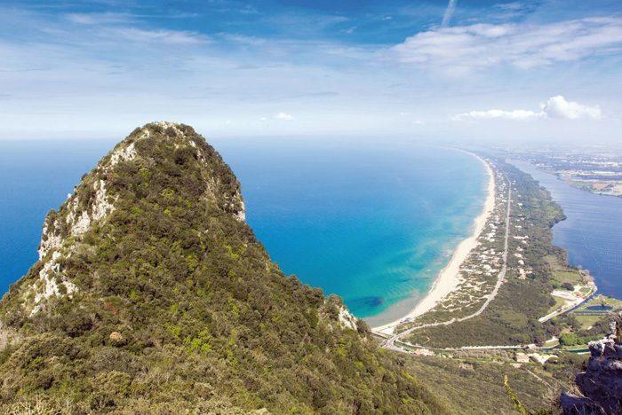 Mare 2020 in provincia di Latina: quali norme per l'accesso in spiaggia?