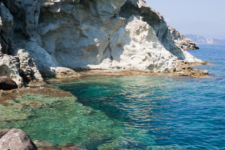 Spiagge Ponza