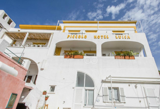 Ponza Hotel