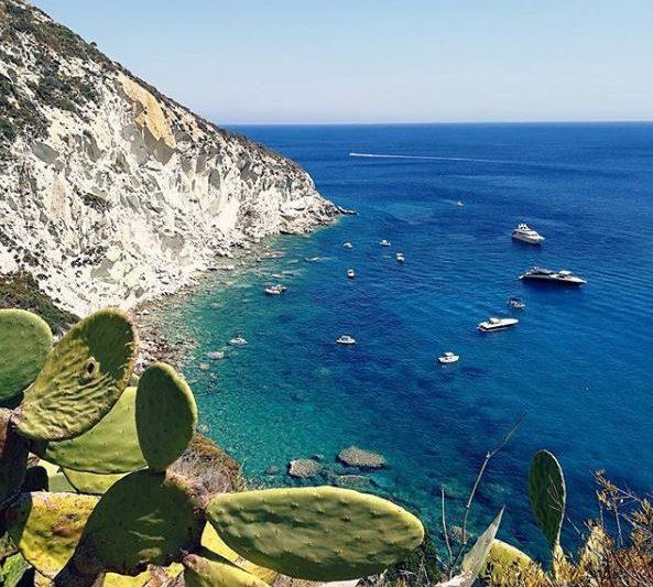 Vacanze a Ponza: opinioni, hotel e mare