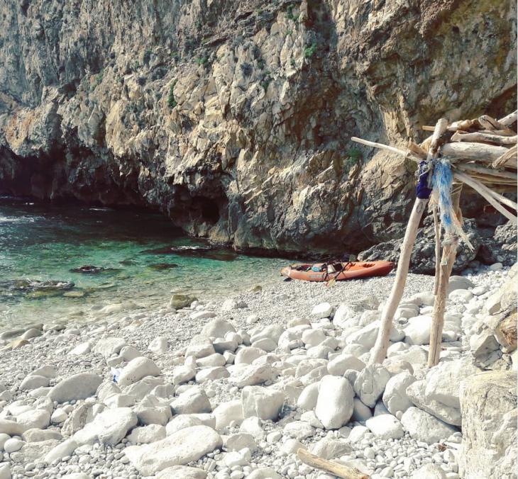 Spiaggia del Prigioniero