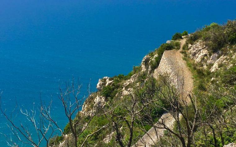 Tour guidato sul Promontorio del Circeo