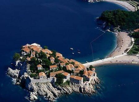 Montenegro, una vera perla.